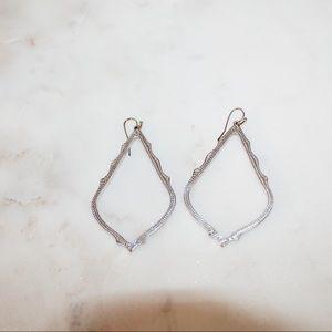 Kendra Scott Earrings.
